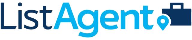 ListAgent Logo