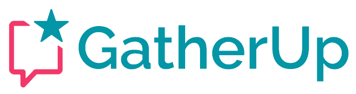 GatherUp Logo